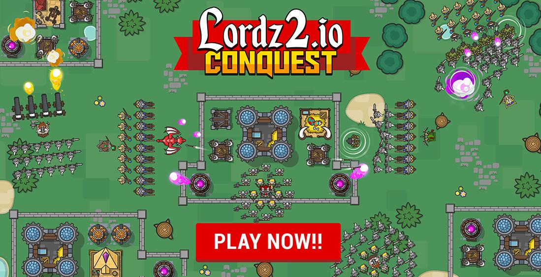 LORDZ IO Online - Play Lordz io for Free on Poki